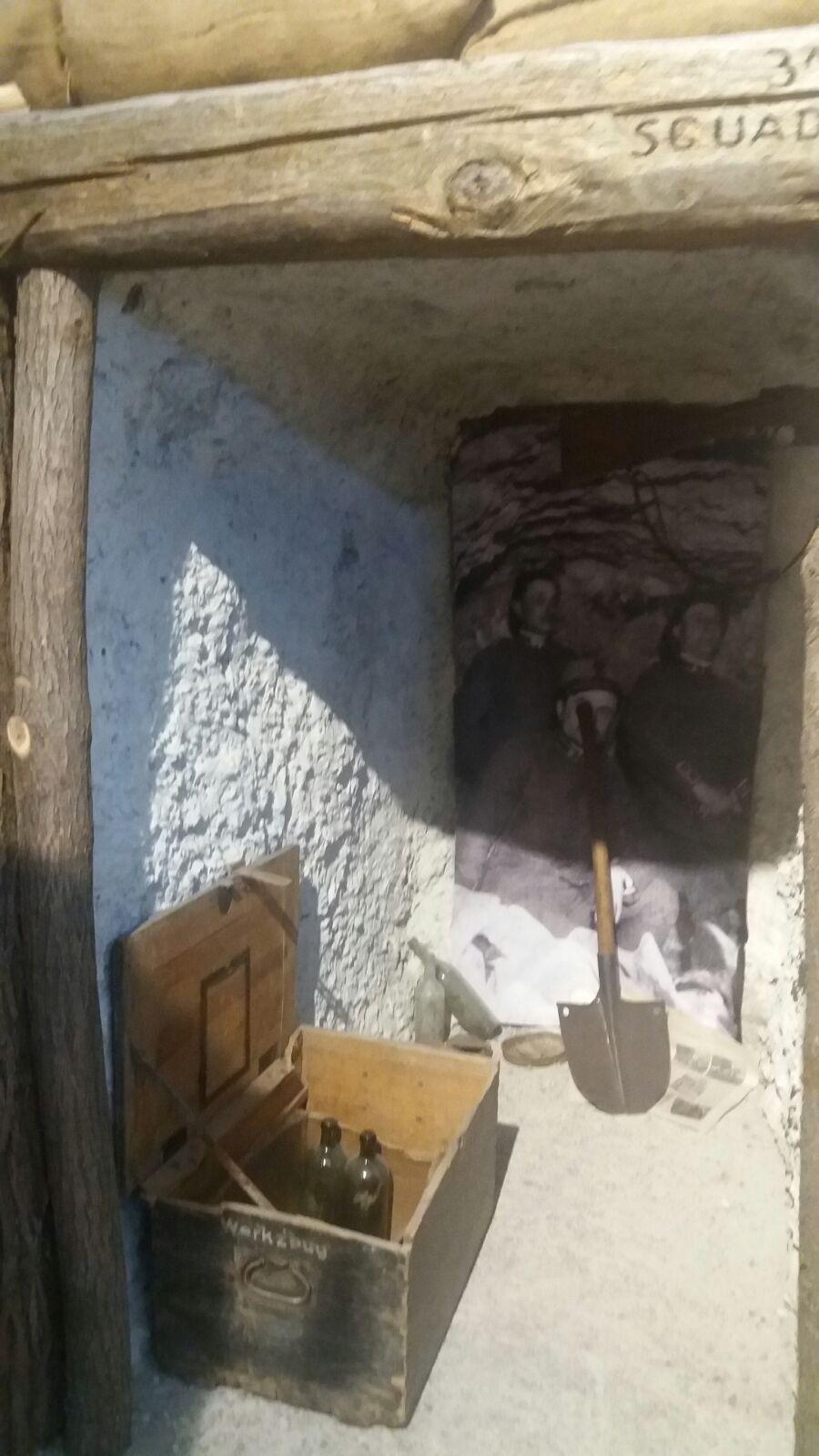 VISITA AL MUSEO DELL'ANA DI CIVIDALE DEL FRIULI