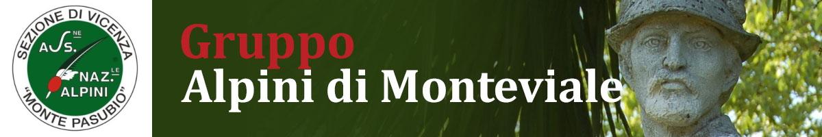 Gruppo Alpini Monteviale